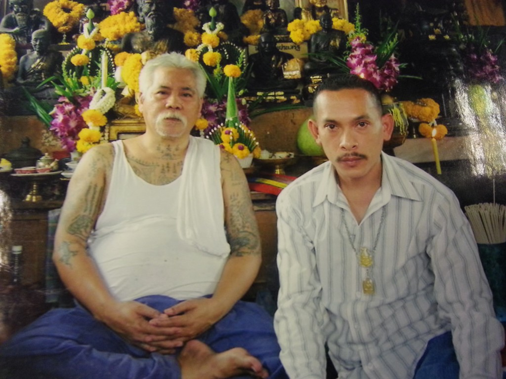 Ajahn Yai @ FGH from 06th to 20th Oct 2014